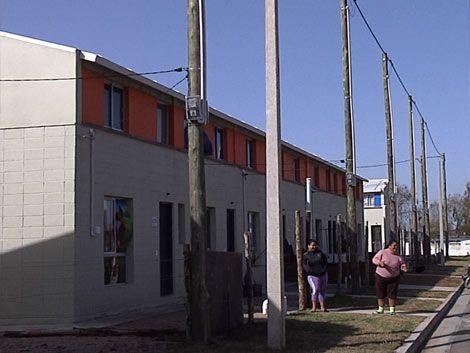 Ponen a la venta 260 viviendas con planes accesibles