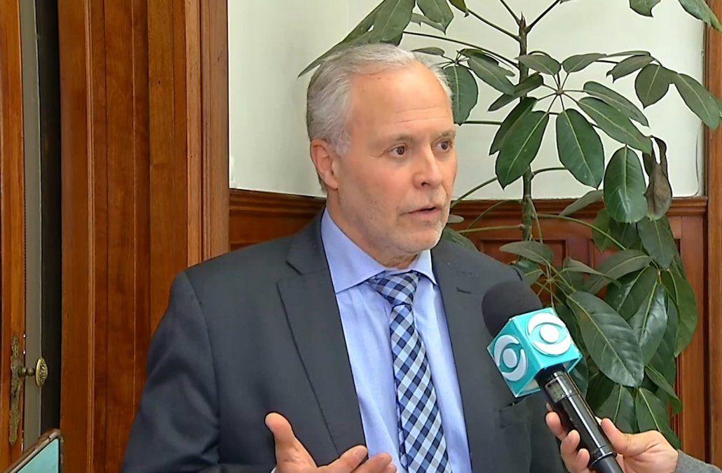 Blancos piden votar por la LUC para seguir aplicando el modelo Larrañaga y no el modelo Bonomi