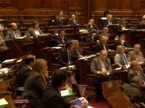 Nuevo Espacio votará rendición de cuentas ante gestión de Lorenzo