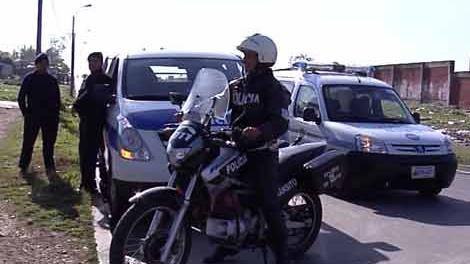 Policía detuvo a dos personas vinculadas al crimen de Pablo Blois