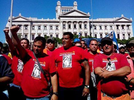 SUNCA difundirá lista de legisladores que no voten la ley