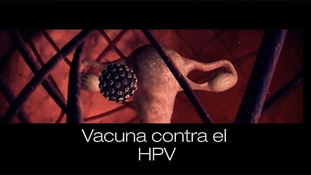 Subrayado investiga: la vacuna contra el HPV