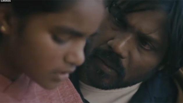 """Cannes 2015: Palma de Oro para """"Dheepan"""", film sobre inmigración ilegal"""