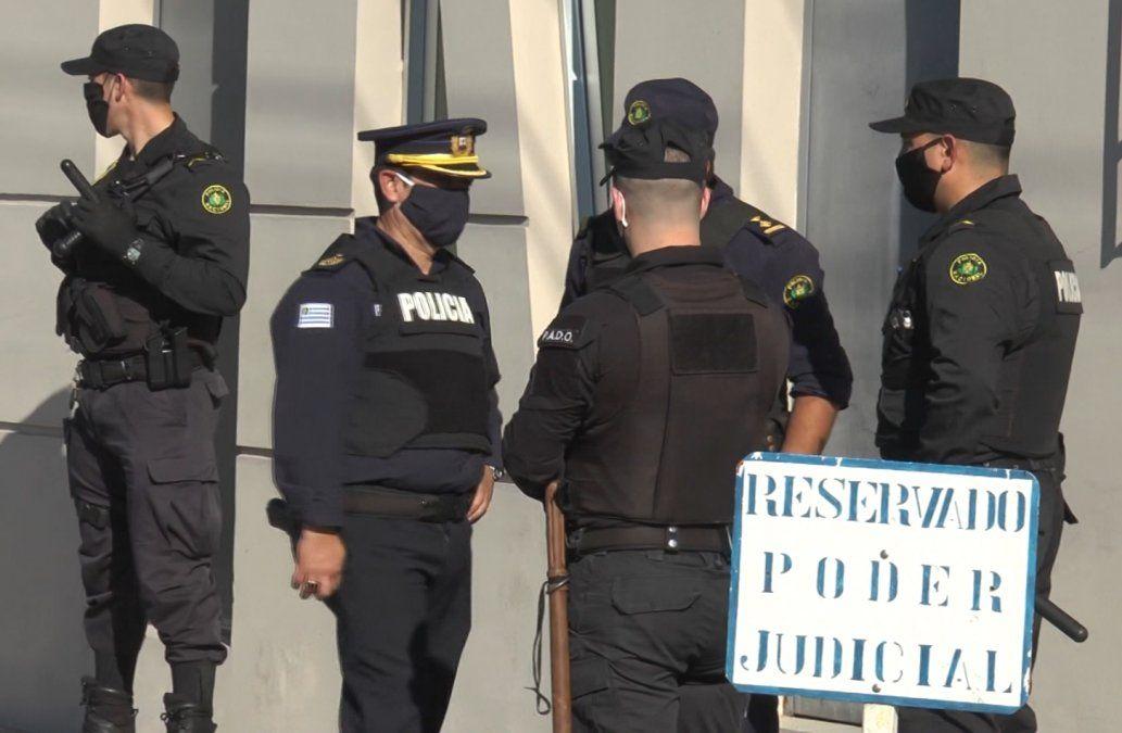 Ministerio del Interior contratará hasta 1.000 policías retirados por cuatro años