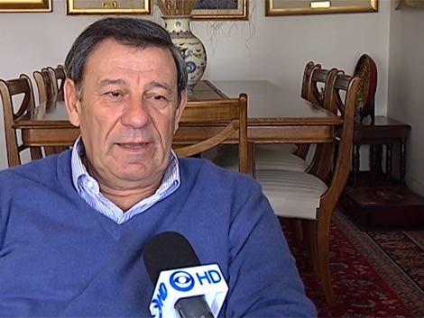 Nin Novoa dijo que cambios de Mujica son incomprensibles