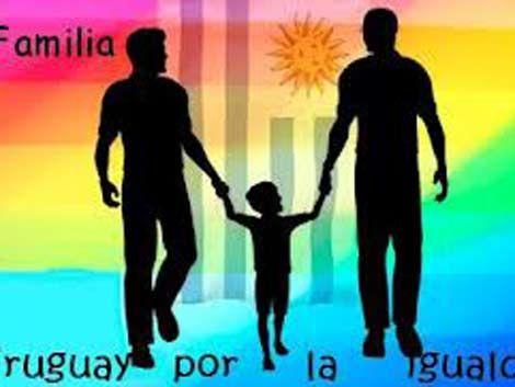 Matrimonio entre homosexuales: 54% está a favor de ley aprobada