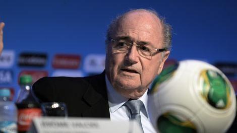 Anuncian que la FIFA le quitará a Sudamérica el repechaje para el Mundial