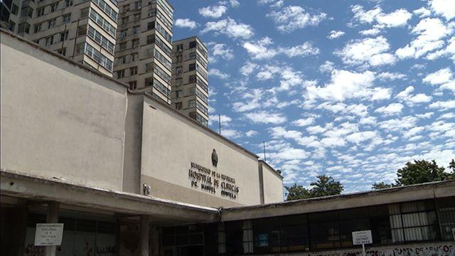 Evalúan tribunal de ética para estudiantes que sacaron cadáver en Clínicas