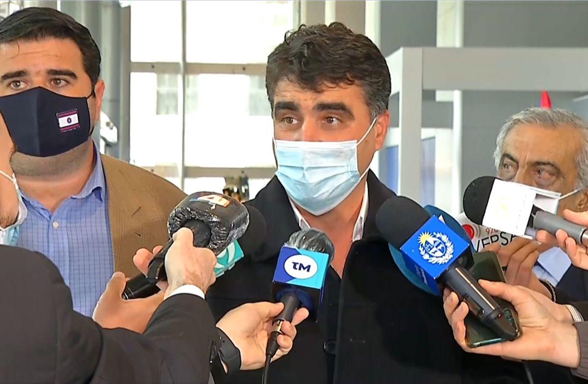Intendentes pidieron a Presidencia medidas para cuando se abra la frontera con Argentina