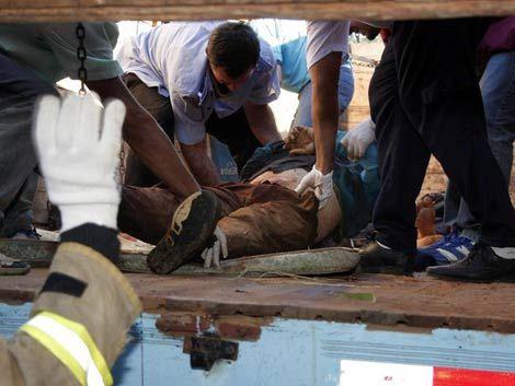 Desalojo policial en Paraguay deja decenas de fallecidos