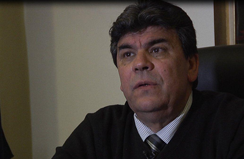 Director de Policía apocalíptico en su análisis de la lucha contra la delincuencia