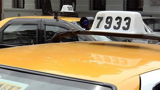 Rapiñero de 19 años muerto de un disparo en forcejeo con taxista