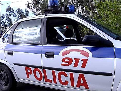 En dos robos la ayuda ciudadana permitió atrapar delincuentes
