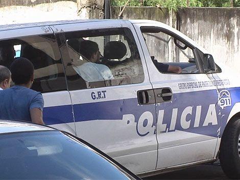 Cinco hinchas de Nacional fueron procesados sin prisión