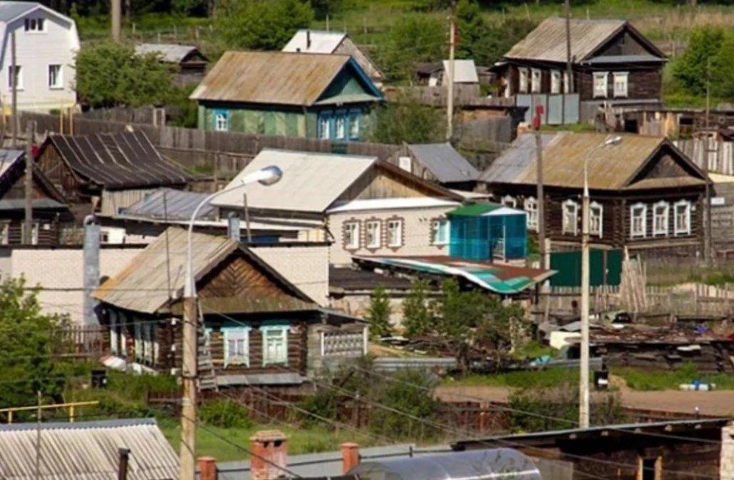 La aldea Vintai