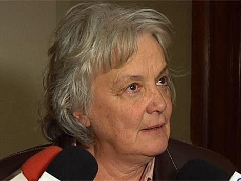 Topolansky propone internar adictos como a enfermos contagiosos
