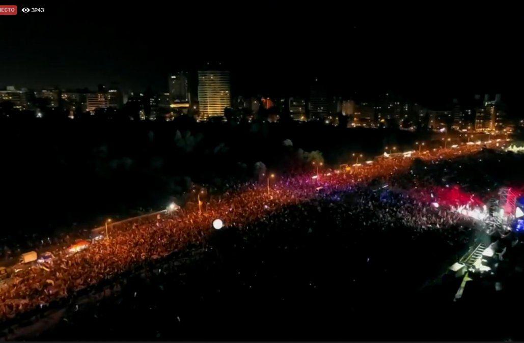 Foto: Frente Amplio en Facebook