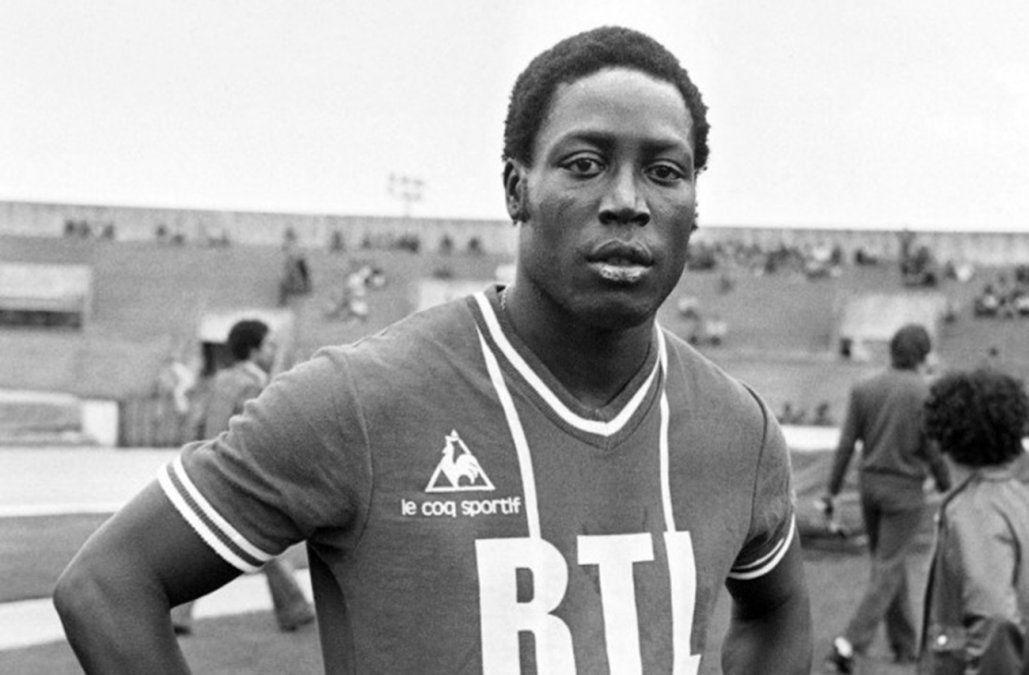 Tras 39 años en coma, murió Jean Pierre Adams, futbolista del PSG