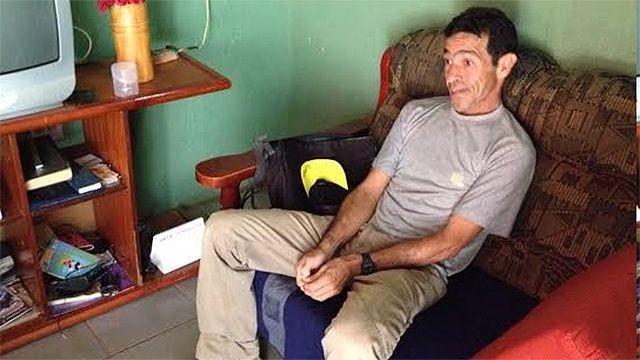 Brasil: hombre robó para darle de comer a su hijo y conmovió a la Policía