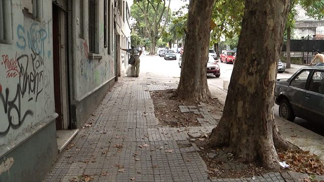Estafadores en Municipio B: cobran, prometen reparaciones y desaparecen