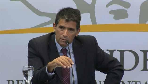 Vicepresidente Sendic: Uruguay se encamina hacia el desarrollo