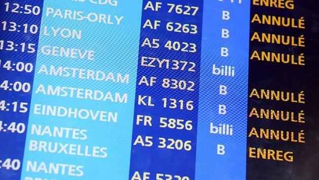 Lanzó alarma de bomba en aeropuerto para que su novia no perdiera un vuelo