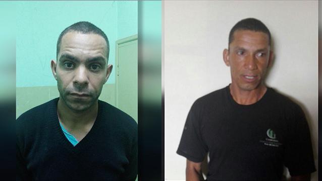 Dos brasileños detenidos en Rivera: uno mató a su pareja en 2005