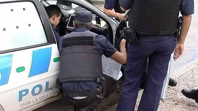 Cinco homicidios es el saldo de la violencia en Uruguay en últimas 48 horas