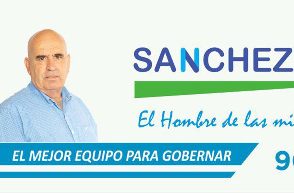 Alcalde de Florencio Sánchez