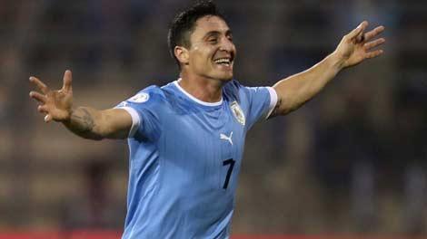 """El """"Cebolla"""" rescindió contrato con Gremio y solo piensa en la selección"""
