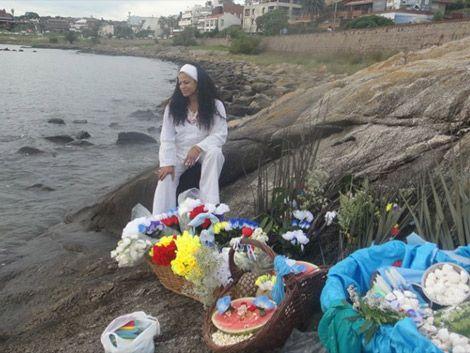 Umbandistas uruguayos rechazan argumentos del asesino de Martina