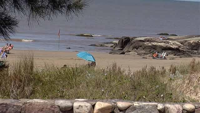 Niño de 4 años se ahogó entre las rocas en playa de Punta Gorda