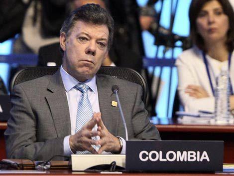 Colombia y Venezuela cuestionan legalización que propone Uruguay