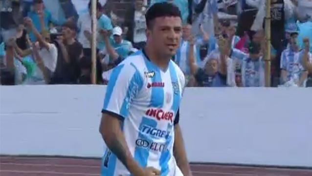 Cerro le ganó 2 – 0 a Rampla el clásico de la Villa