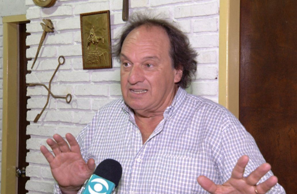 Diputado electo de Cabildo Abierto anuncia que están las firmas para frenar tren de UPM