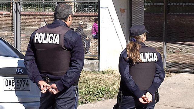 Fin de semana violento en Paysandú: otro joven acribillado a balazos