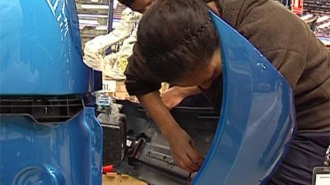 Anuncian que la armadora de autos Chery cierra y se va de Uruguay
