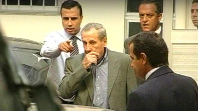Militares procesados perciben jubilaciones de más de 100.000 pesos