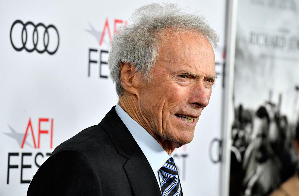 Clint Eastwood vuelve a cabalgar a los 91 años para Cry Macho