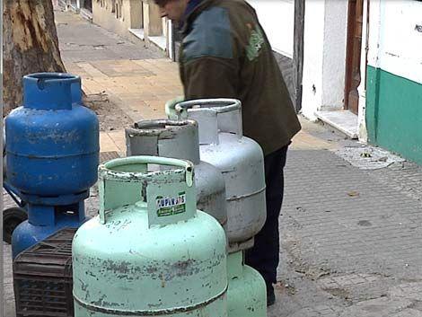 Fleteros del gas levantaron piquete; distribución se normaliza