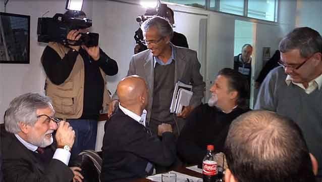 """Documento del PIT-CNT dice que pauta salarial del gobierno """"es una lotería"""""""