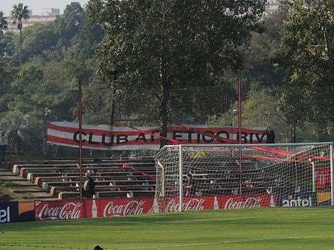 Fénix consiguió el empate ante River en el Saroldi