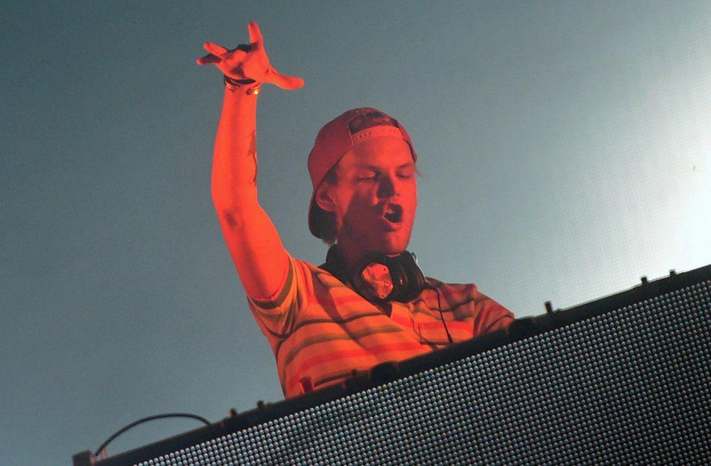 Murió el célebre DJ sueco Avicii a los 28 años