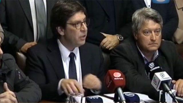 """El FA reclamó """"serenidad"""" a la oposición y no generar """"inestabilidad"""""""