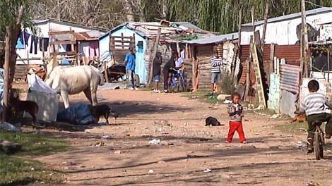 """""""4% de los niños pasa hambre en Uruguay"""", reveló jerarca de la Intendencia"""