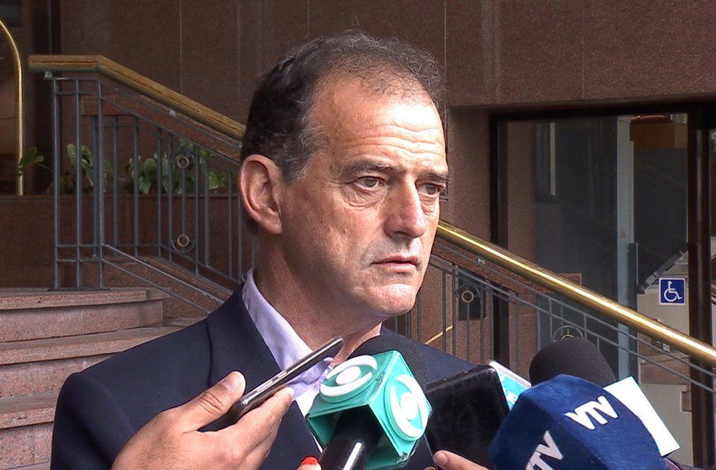 Los temas que Manini le planteará a Lacalle Pou para integrar la coalición