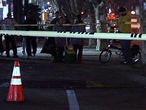 Juez define este miércoles sobre asesinato de joven en Shopping