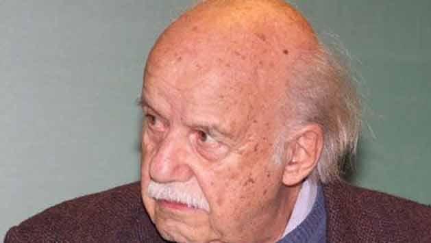 Murió polifacético escritor Carlos Maggi, miembro de la Generación del 45