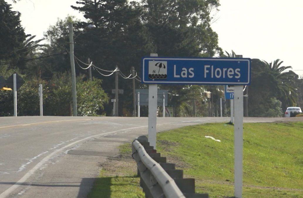A prisión el hombre que incendió la casa de su expareja en Las Flores