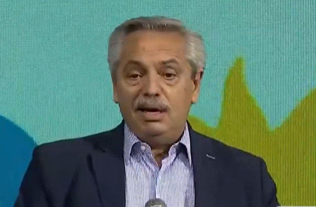 Presidente argentino sobre la derrota en las Elecciones Paso Algo habremos hecho mal